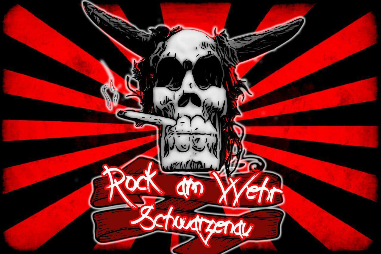 Rock Am Wehr in Schwarzenau